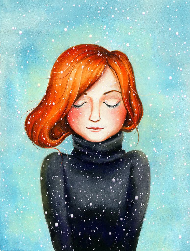 Potrait of @nataliya.astakhova